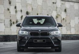 BMW anuncia X5 M no Brasil por R$ 648.950