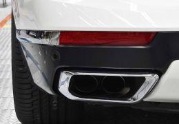 BMW revela detalhes do novo X7