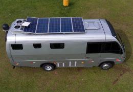 Volare cria Motorhome com tração integral baseado no Micro-ônibus V8L 4x4