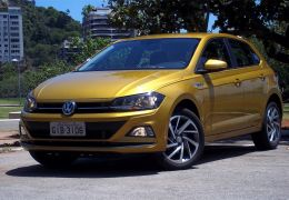 Teste do Volkswagen Polo Highline 200 TSI
