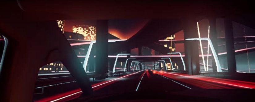 Conheça os carros autônomos do futuro da Renault e da Ubisoft