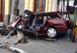 Governo sanciona lei que aumenta punição de motorista bêbado que provoca morte no trânsito