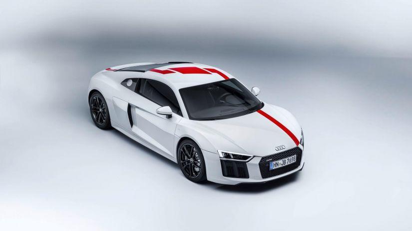 Audi R8 pode sair de linha em 2020