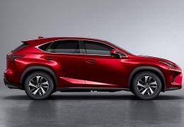 Lexus anuncia nova versão de entrada para o NV 300 no Brasil