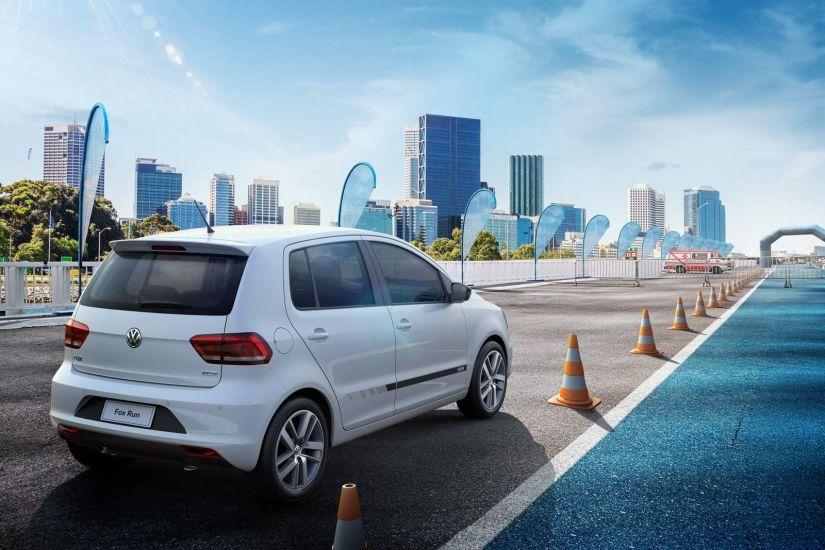 Volks anuncia mudanças nas tabelas de preços de modelos para 2018