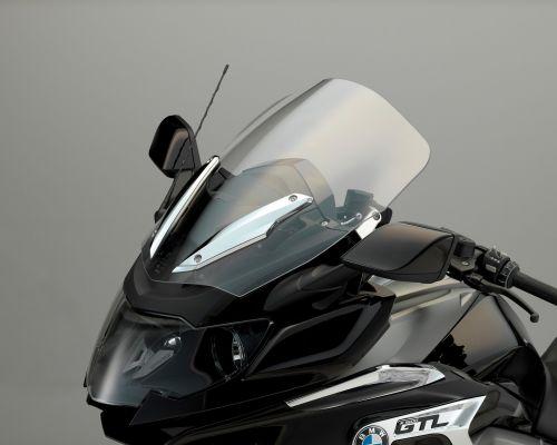 BMW lança K 1600 GTL renovada no Brasil
