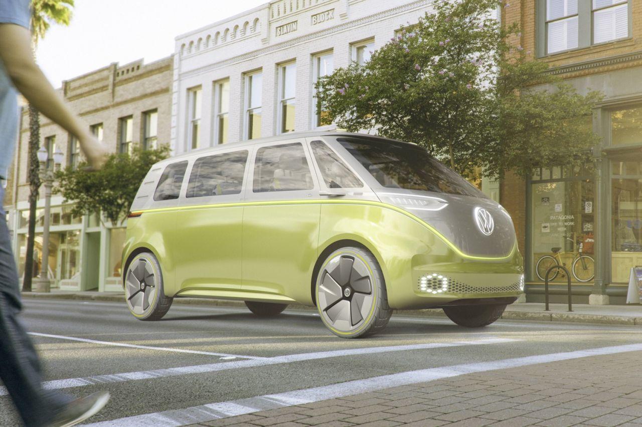 Nvidia fecha parcerias com Uber e Volks para veículos autônomos
