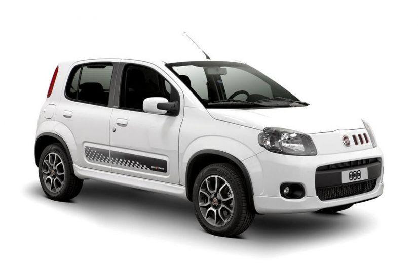 "Fiat convoca novo recall devido aos ""airbags mortais"""