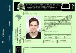 CNH digital será lançado um mês antes do previsto em Rondônia