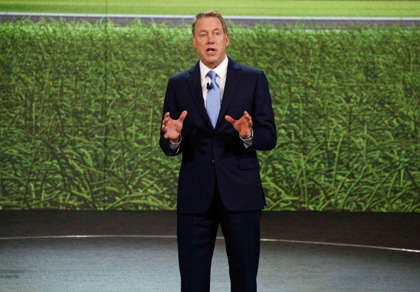 Ford anuncia aumento nos investimentos em carros elétricos