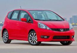 Honda chama Fit e City para recall devido aos 'airbags mortais'