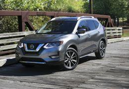 Nissan confirma lançamento do SUV X-Trail no Brasil