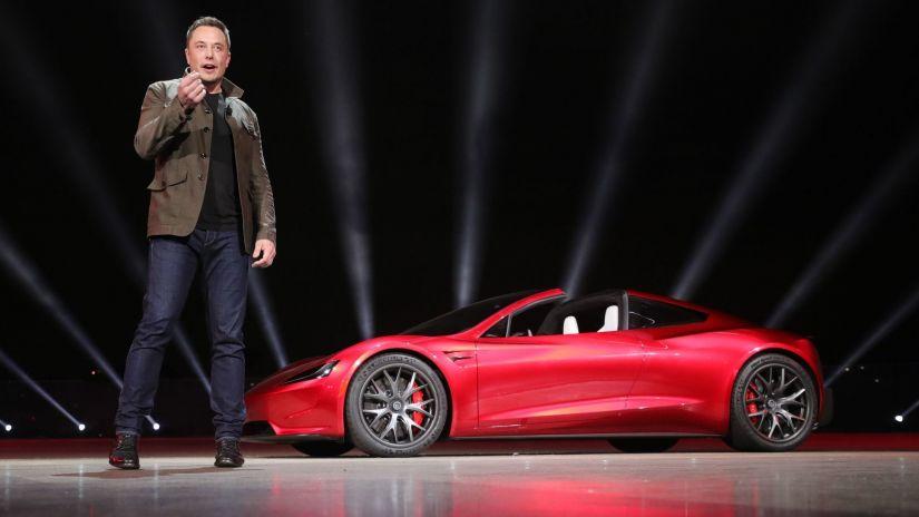 Tesla vai cortar salário do presidente caso empresa não atinja metas