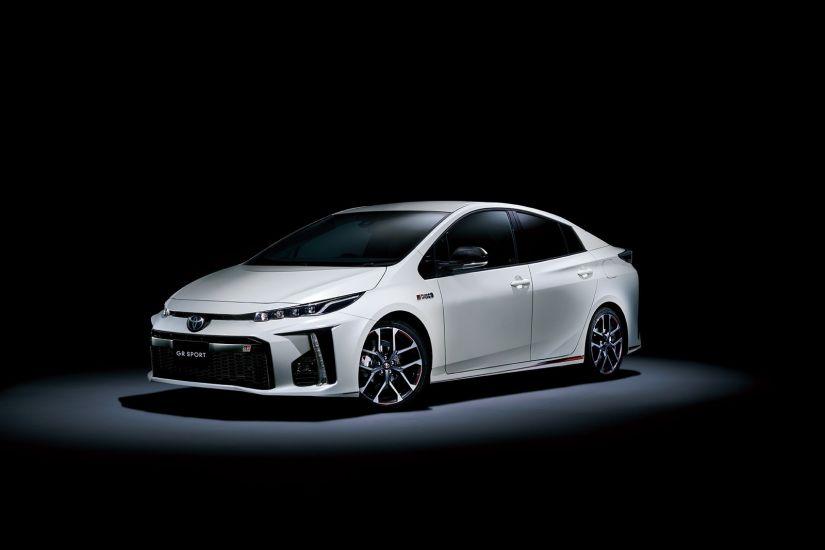 Toyota afirma que vai lançar divisão esportiva no Brasil
