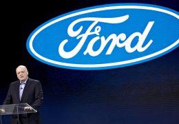 Ford deve reduzir linha ainda este ano