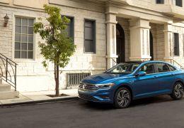 Volkswagen revela novidades do Jetta 2019