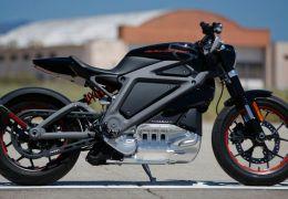 Harley-Davidson confirma lançamento de primeira moto elétrica