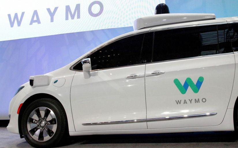 Carros autônomos ficaram mais independentes em 2017