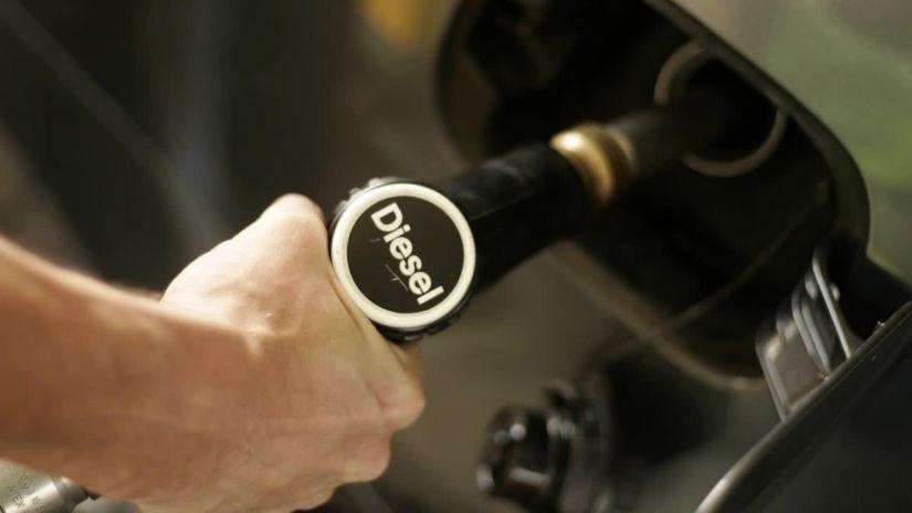 Alemanha deve tomar decisão sobre restrições a diesel nos próximos dias