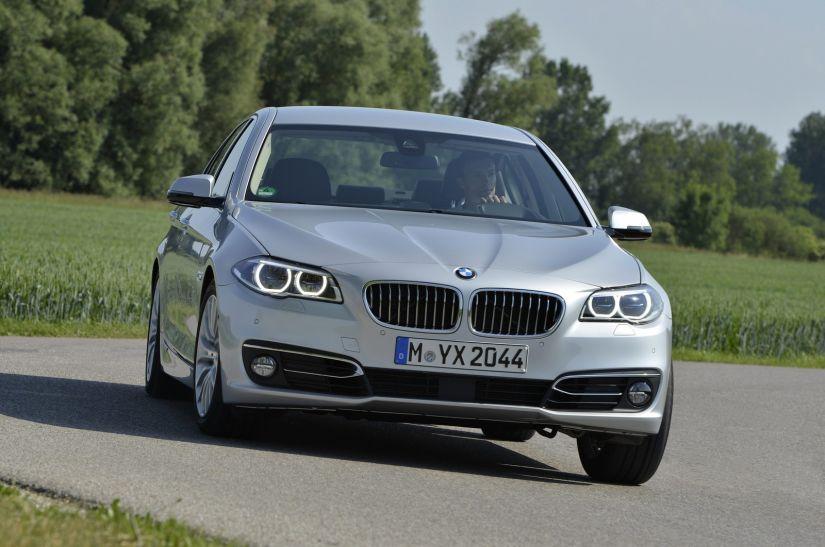 BMW anuncia grande recall para remover dispositivos de 11 mil veículos