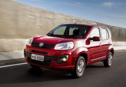 Fiat Uno passará por mudança na linha
