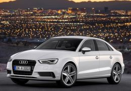 Audi anuncia recall do A3 Sedan 1.4 e do RS Q3