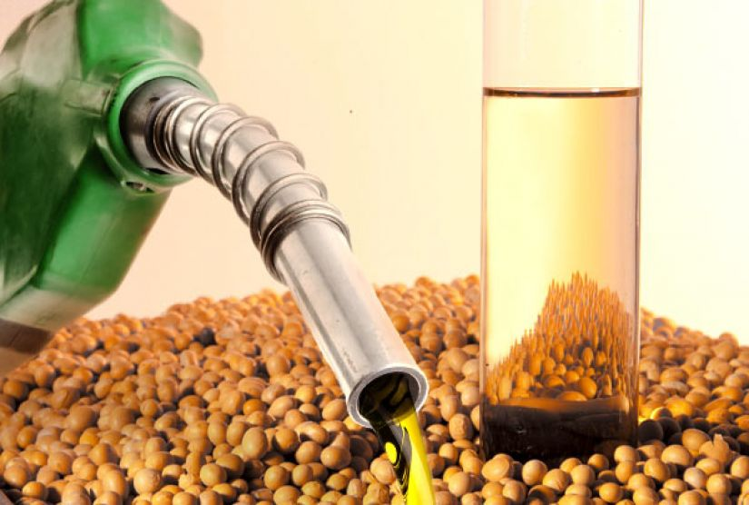 Governo altera porcentagem de biodiesel no diesel