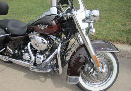Harley-Davidson anuncia recall de 11 modelos de motos no Brasil