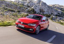 Volkswagen confirma Polo e Virtus GTS com motor 1.4 turbo