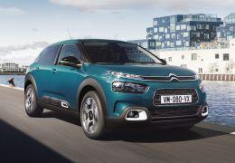 Citroën confirma produção de C4 Cactus no Brasil
