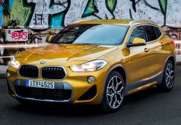 Primeiras impressões do novo BMW X2