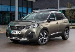 Peugeot anuncia recall para o 3008