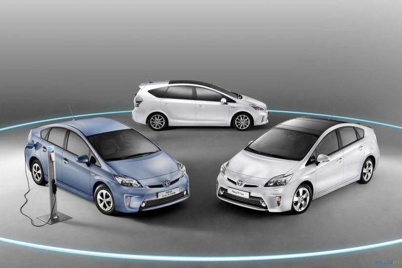 Toyota anuncia que vai parar de vender carros a diesel na Europa