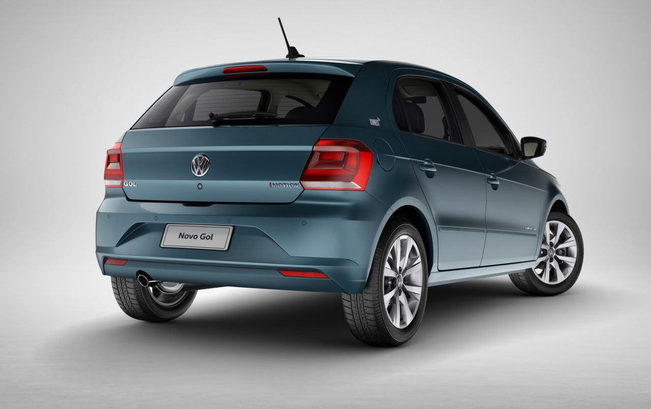 VW anuncia 2 recalls para Gol, Voyage, Up e Golf