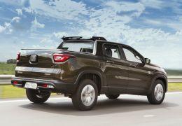 Fiat anuncia nova versão de entrada para a Toro