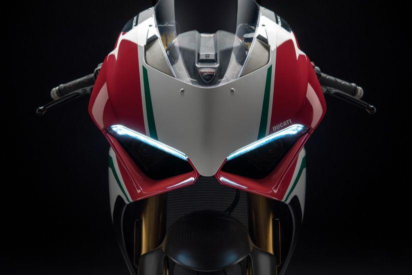 Ducati lança Panigale V4 Speciale no Brasil