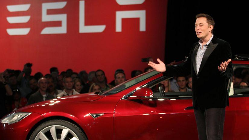 Tesla confirma negociação com grupo israelense para compra de inteligência artificial