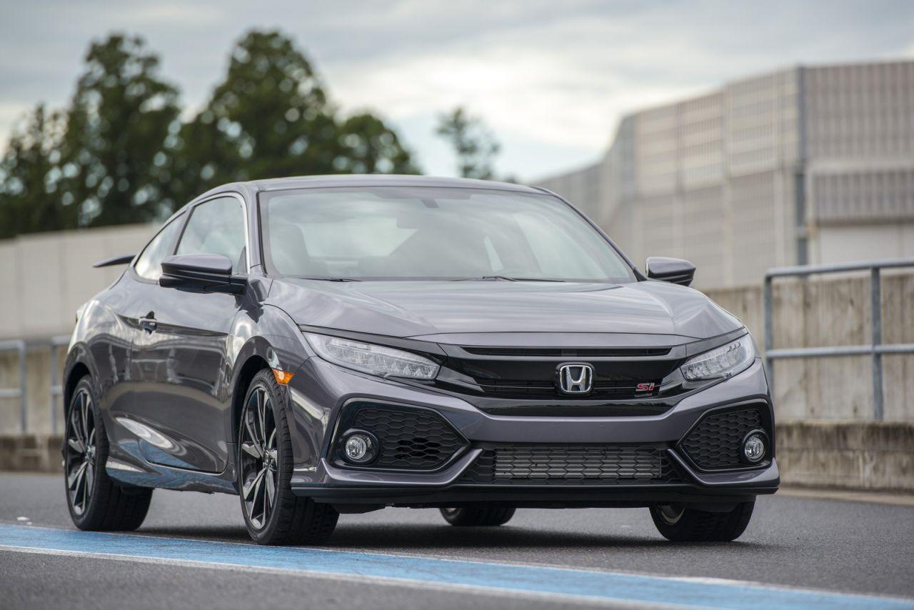 Honda confirma novo Civic Si no Brasil em abril
