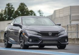 Honda confirma nova versão do Civic Si por R$ 159.900 com motor turbo inédito
