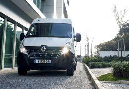 Primeiras impressões do Renault Master Z.E