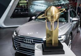Audi A8 é eleito Carro Mais Luxuoso do mundo em 2018