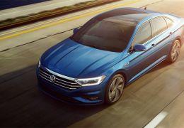 Primeiras impressões do novo Volkswagen Jetta Highline