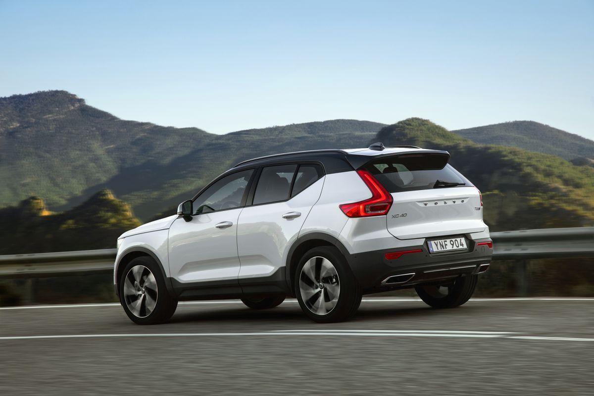 Volvo lança novo XC40 no Brasil custando a partir de R$ 169.950