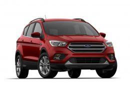 Ford anuncia recall para EcoSport 1.5