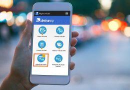 Detran-SP lança aplicativo que permite que se faça indicação de condutor com selfie