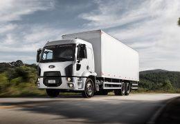 Ford lança sua linha Cargo Power 2019 com novo motor