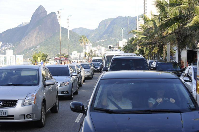 Preços de seguros automotivos sobem mais no Rio de Janeiro