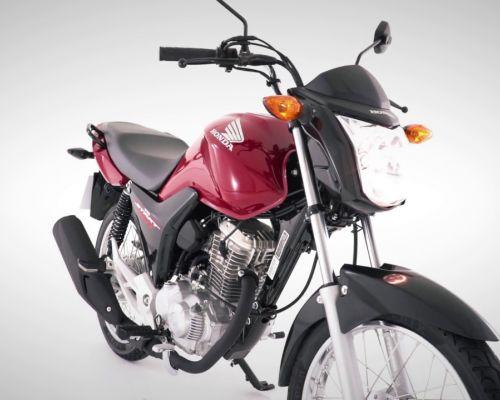 Honda chama quase 160 mil unidades de motos para recall no Brasil