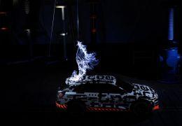 Audi apresenta SUV elétrico com autonomia de 400 km
