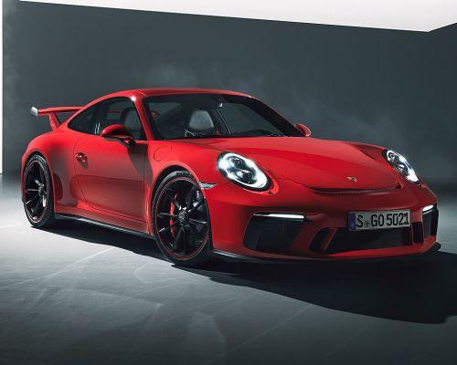 Primeiras impressões do Porsche 911 GT3, direto do México